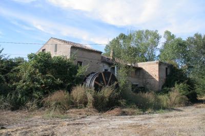 Rustico in Vendita a Porto Sant'Elpidio