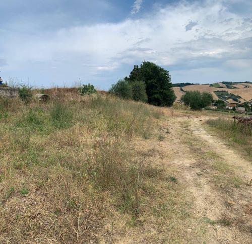 Terreno edificabile in Vendita a Porto San Giorgio