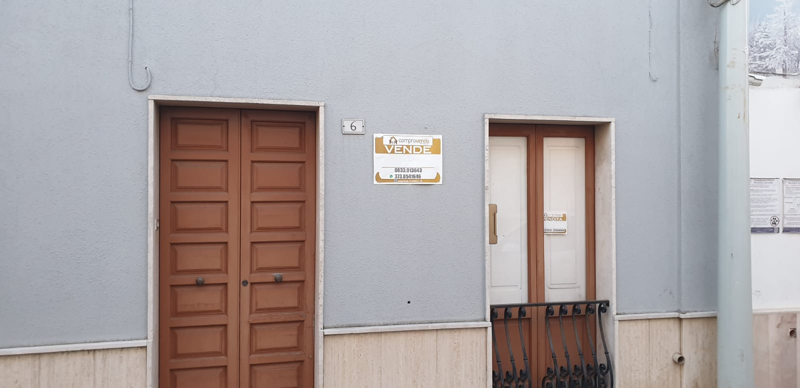 Foto - Indipendente In Vendita Taviano (le)