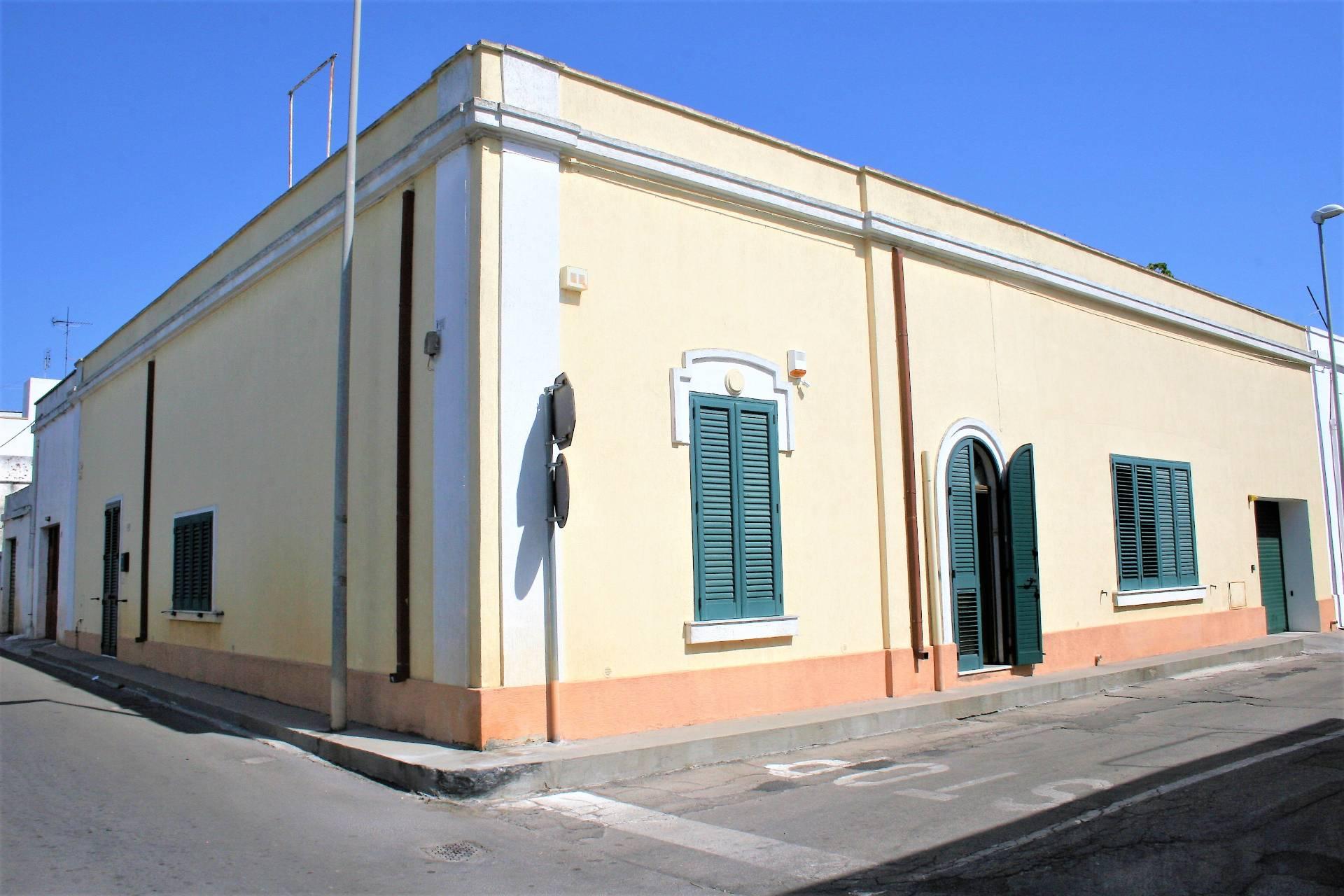 CASA INDIPENDENTE in Vendita a Taviano (LECCE)