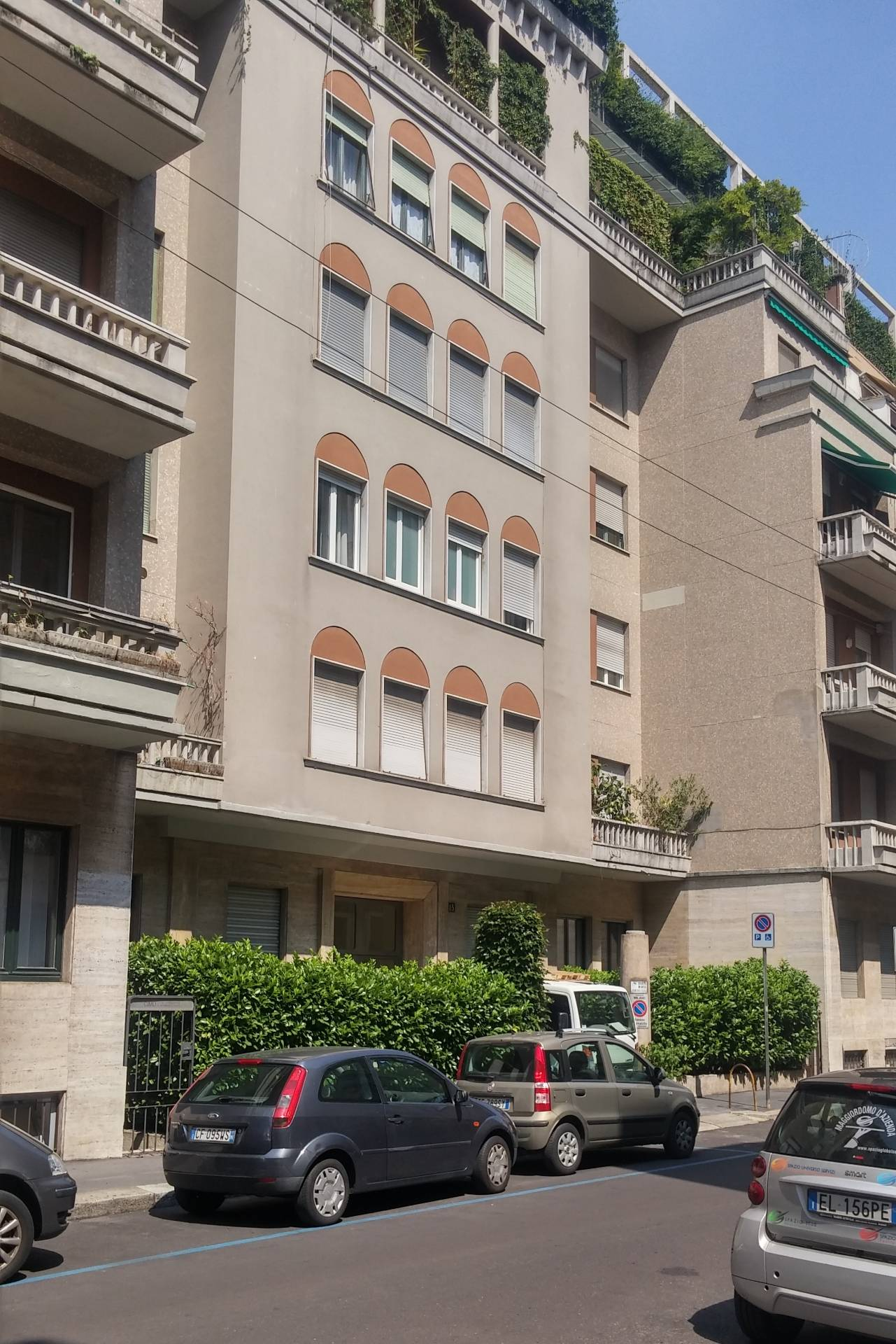 Milano | Appartamento in Vendita in Via Fontana | lacasadimilano.it