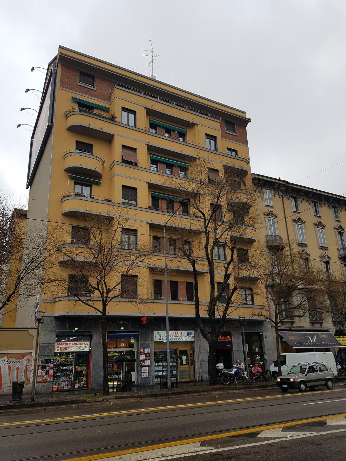 Milano | Appartamento in Vendita in CORSO XXII MARZO | lacasadimilano.it