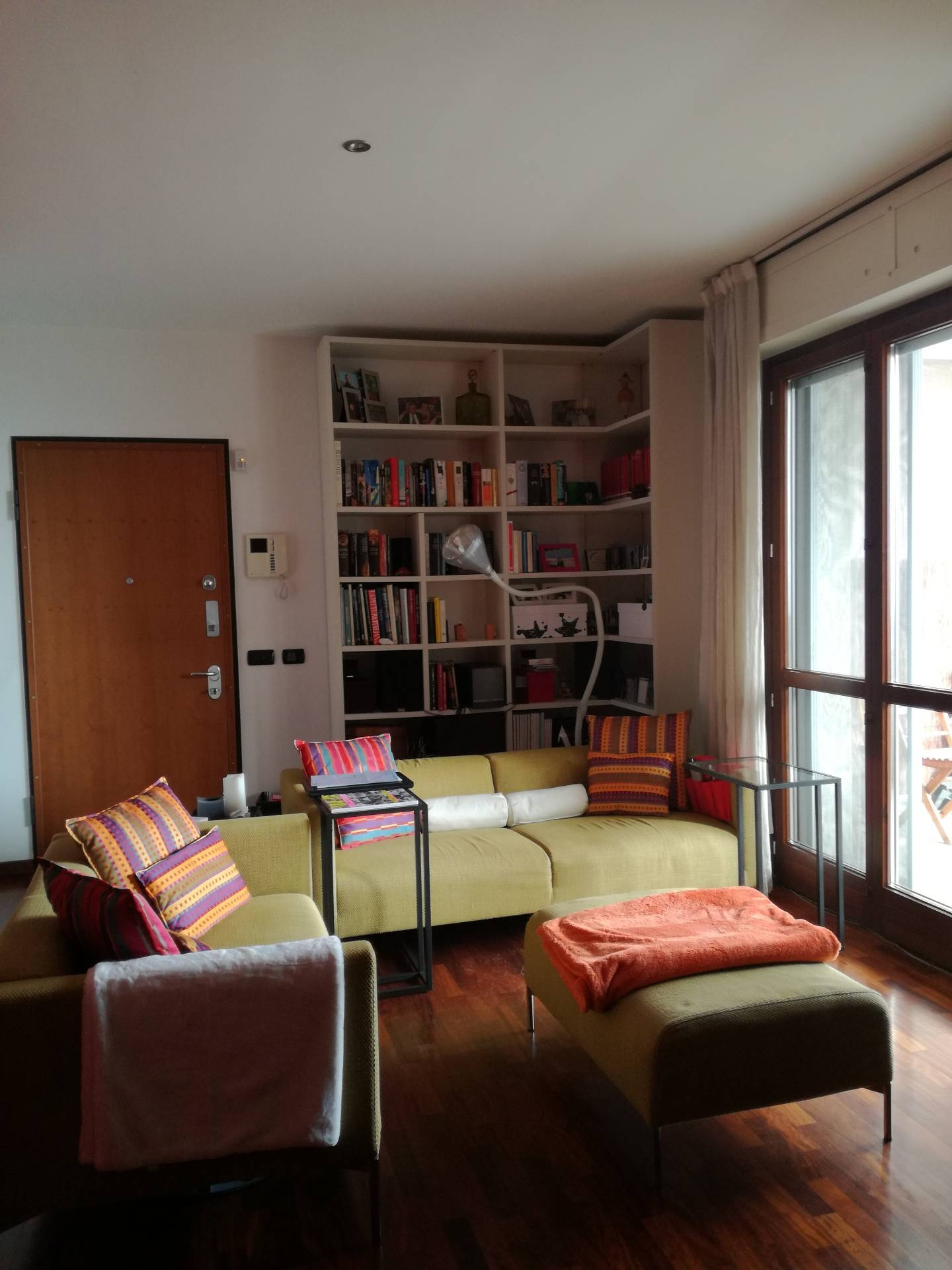 Milano   Appartamento in Vendita in Via Don Francesco Beniamino Della Torre   lacasadimilano.it