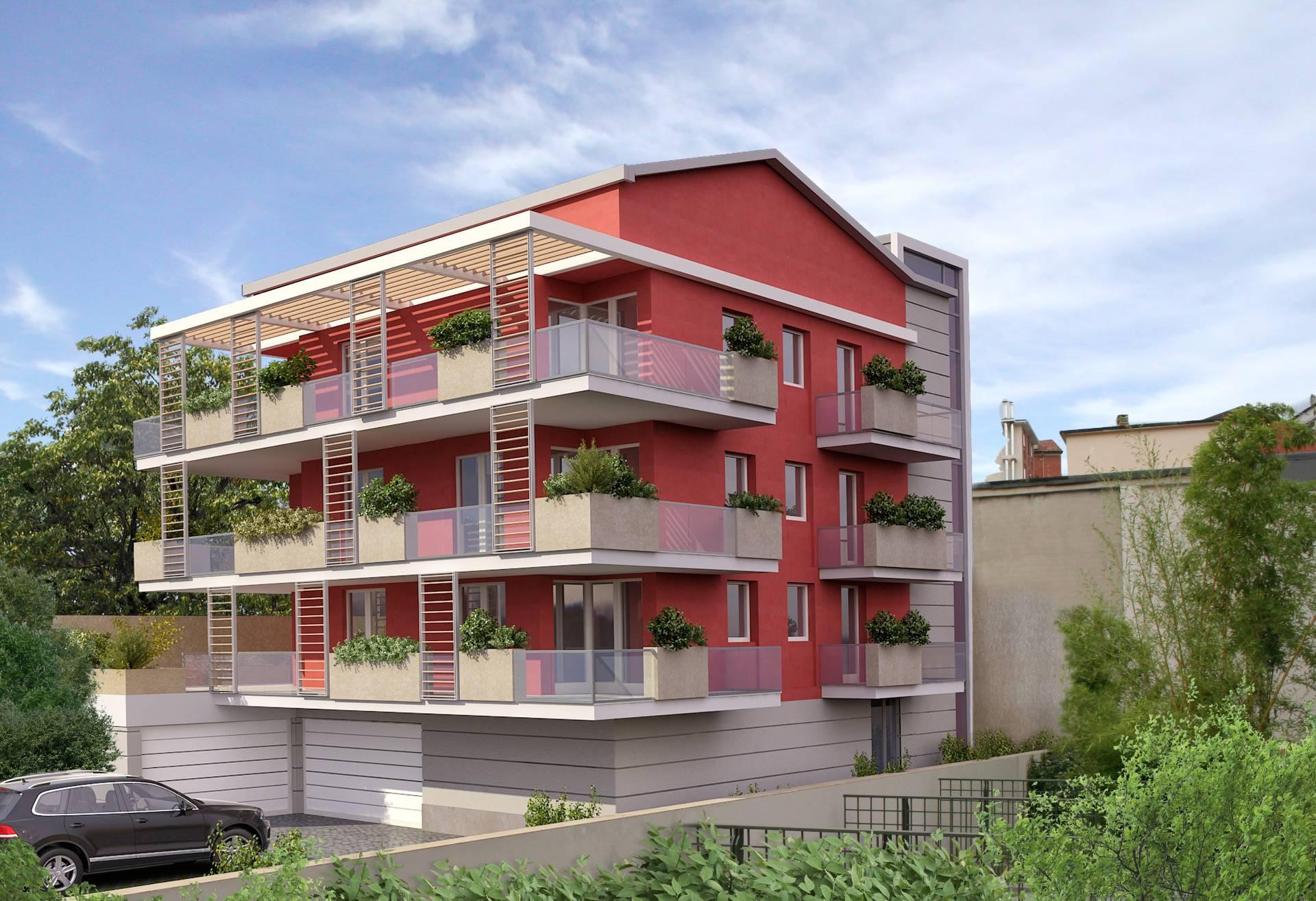 Appartamento in vendita a Milano in Corso Lodi