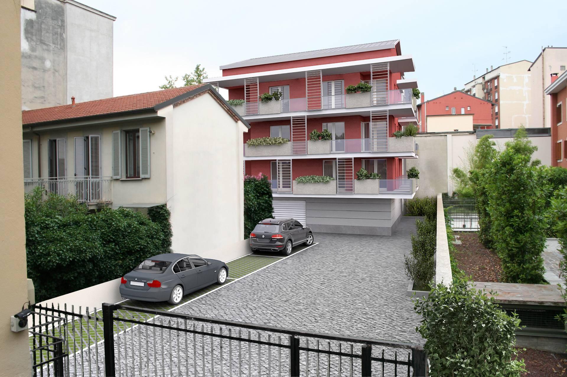 Appartamento, 104 Mq, Vendita - Milano (Milano)
