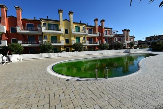 Appartamento in vendita a Cavallino-Treporti, 3 locali, zona Zona: Cavallino, prezzo € 179.000 | CambioCasa.it