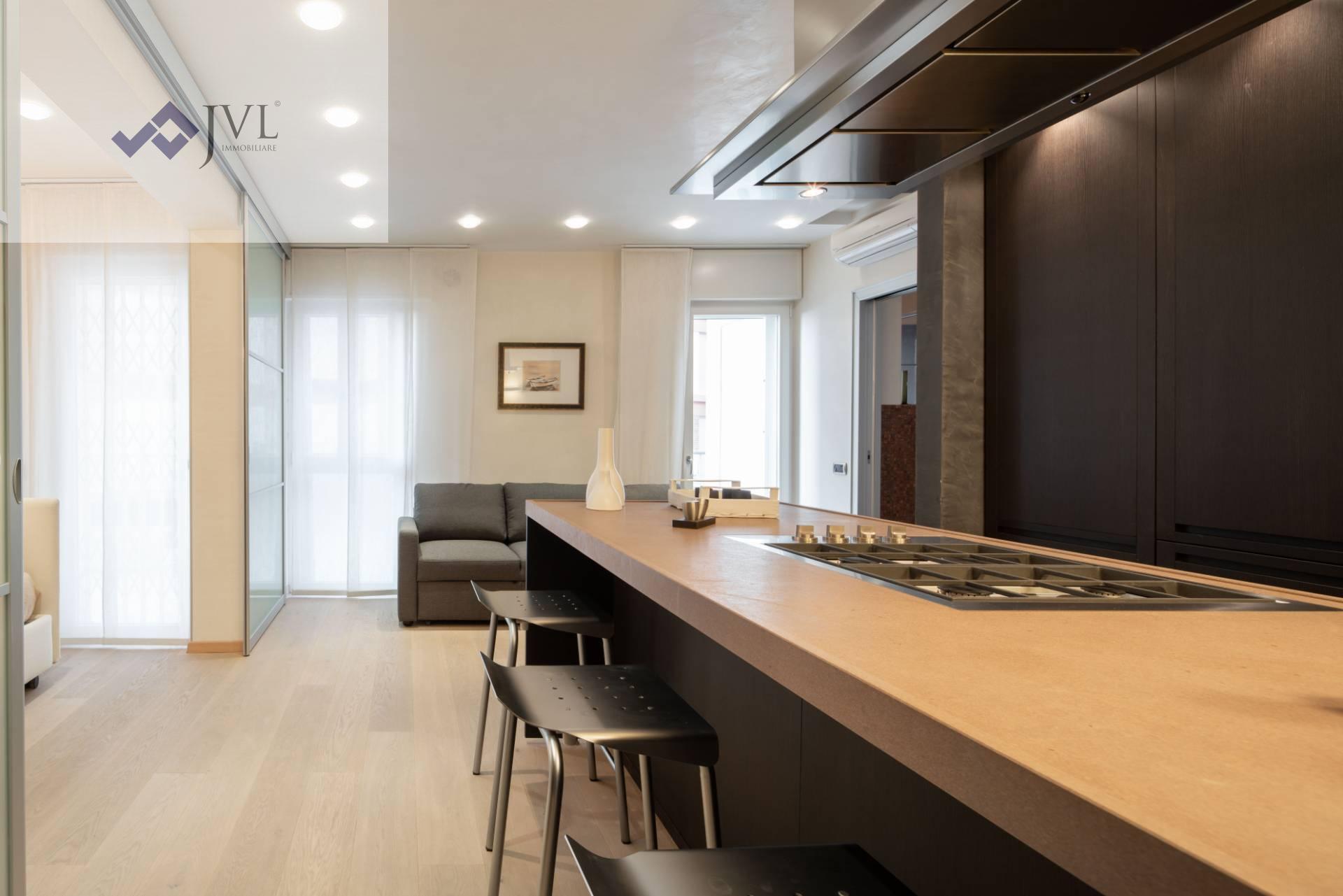 Appartamento in affitto a Jesolo, 1 locali, zona Località: LidodiJesolo, Trattative riservate | CambioCasa.it