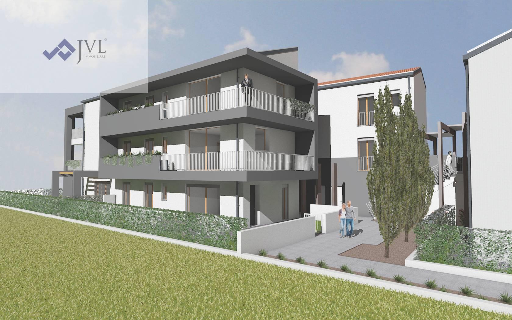Appartamento in vendita a San Donà di Piave, 3 locali, zona Località: MussettadiSopra, prezzo € 165.000 | CambioCasa.it