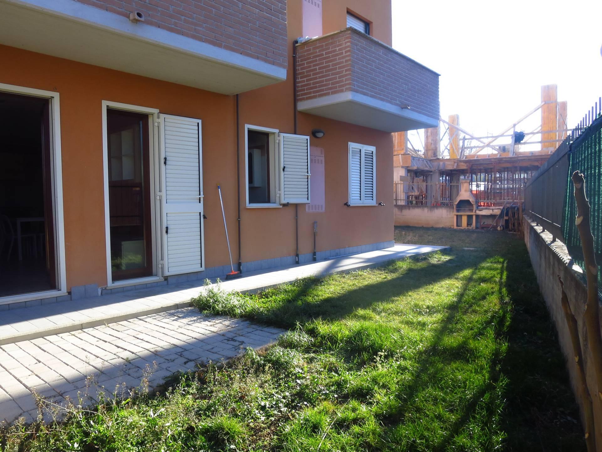 Appartamento in vendita a L'Aquila, 3 locali, zona Località: Paganica-Tempera, prezzo € 95.000 | PortaleAgenzieImmobiliari.it