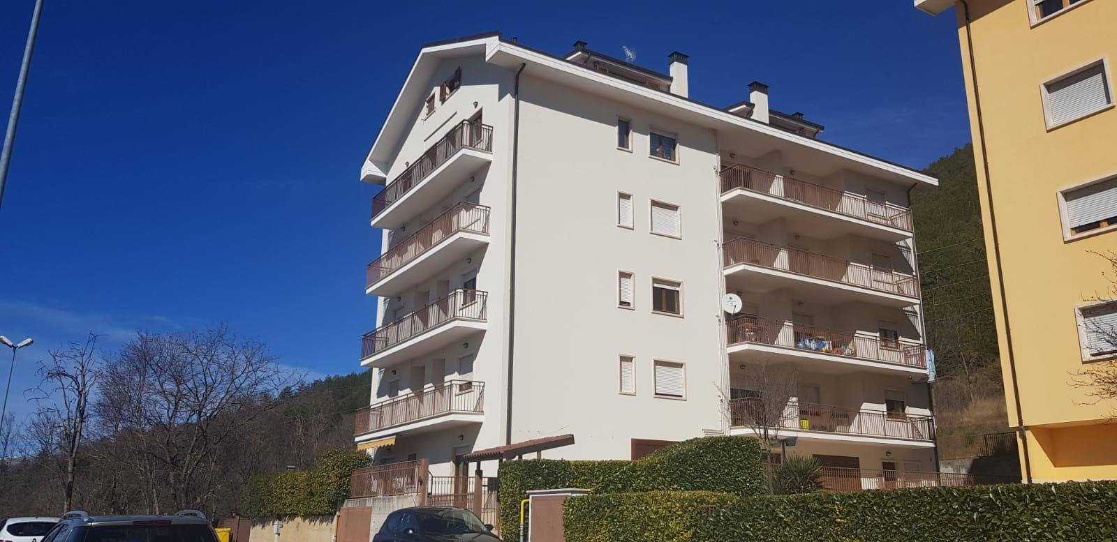 Appartamento in vendita a L'Aquila, 3 locali, zona ino, prezzo € 79.000 | PortaleAgenzieImmobiliari.it