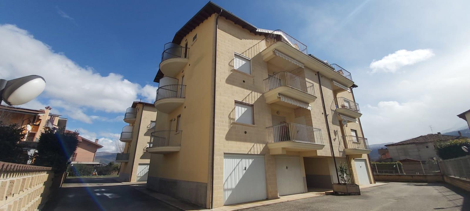 Appartamento in vendita a L'Aquila, 3 locali, zona Località: Mausonia, prezzo € 125.000 | PortaleAgenzieImmobiliari.it