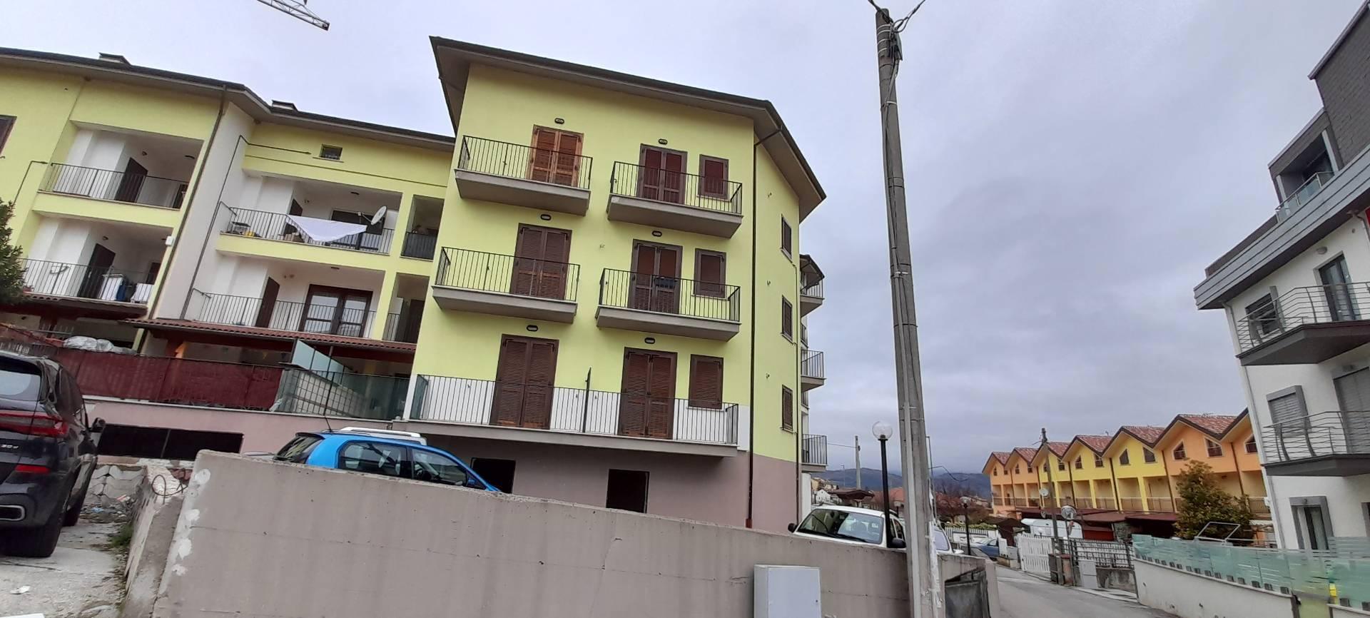 Attico / Mansarda in vendita a L'Aquila, 3 locali, zona ito, prezzo € 39.000 | PortaleAgenzieImmobiliari.it
