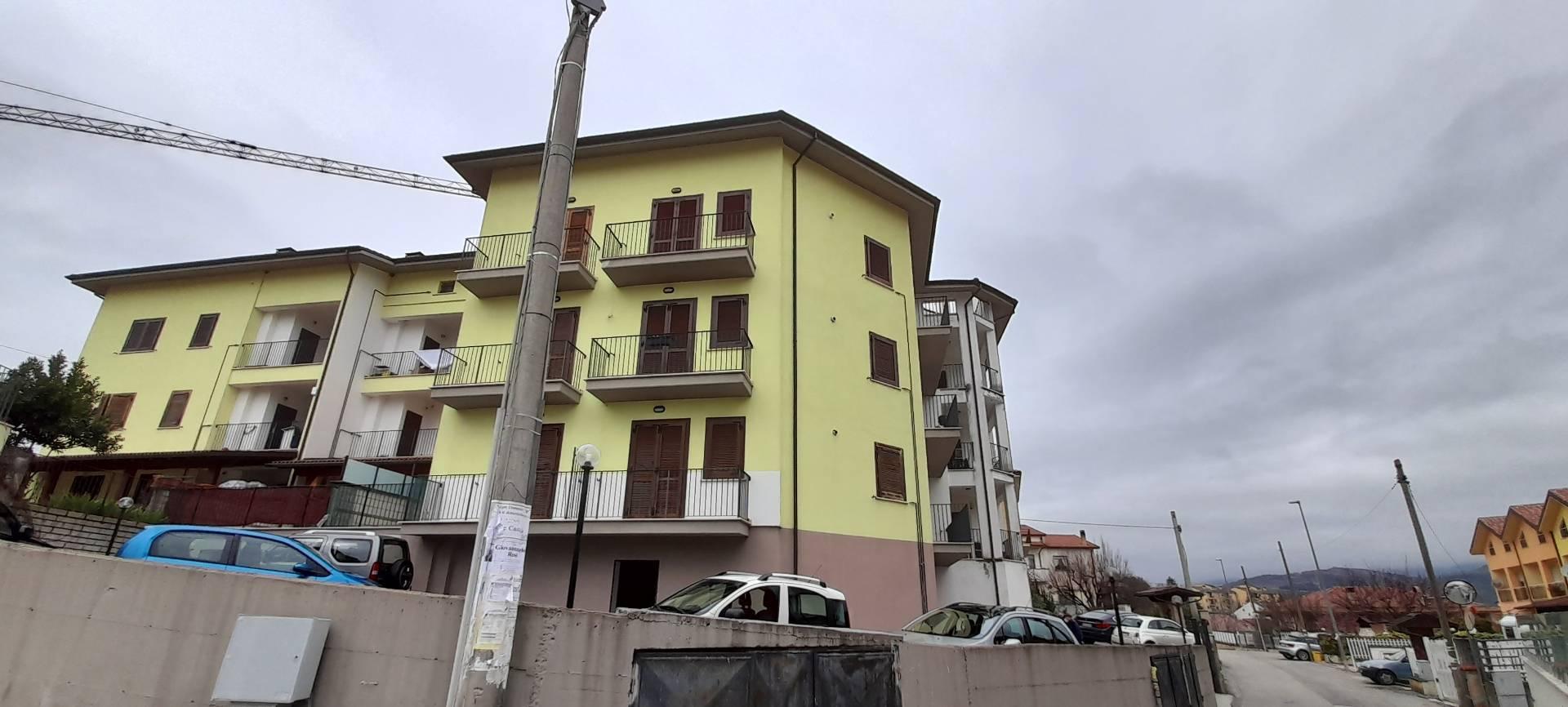 Attico / Mansarda in vendita a L'Aquila, 3 locali, zona ito, prezzo € 49.000 | PortaleAgenzieImmobiliari.it