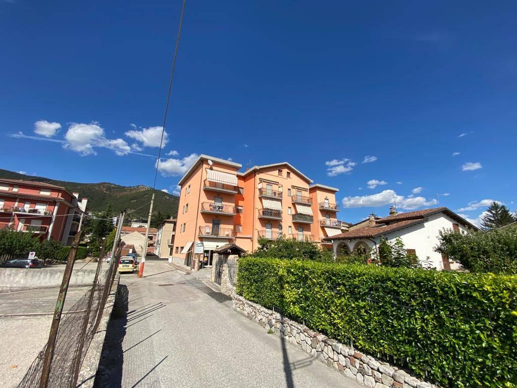 Attico / Mansarda in vendita a L'Aquila, 3 locali, zona ino, prezzo € 49.000 | PortaleAgenzieImmobiliari.it