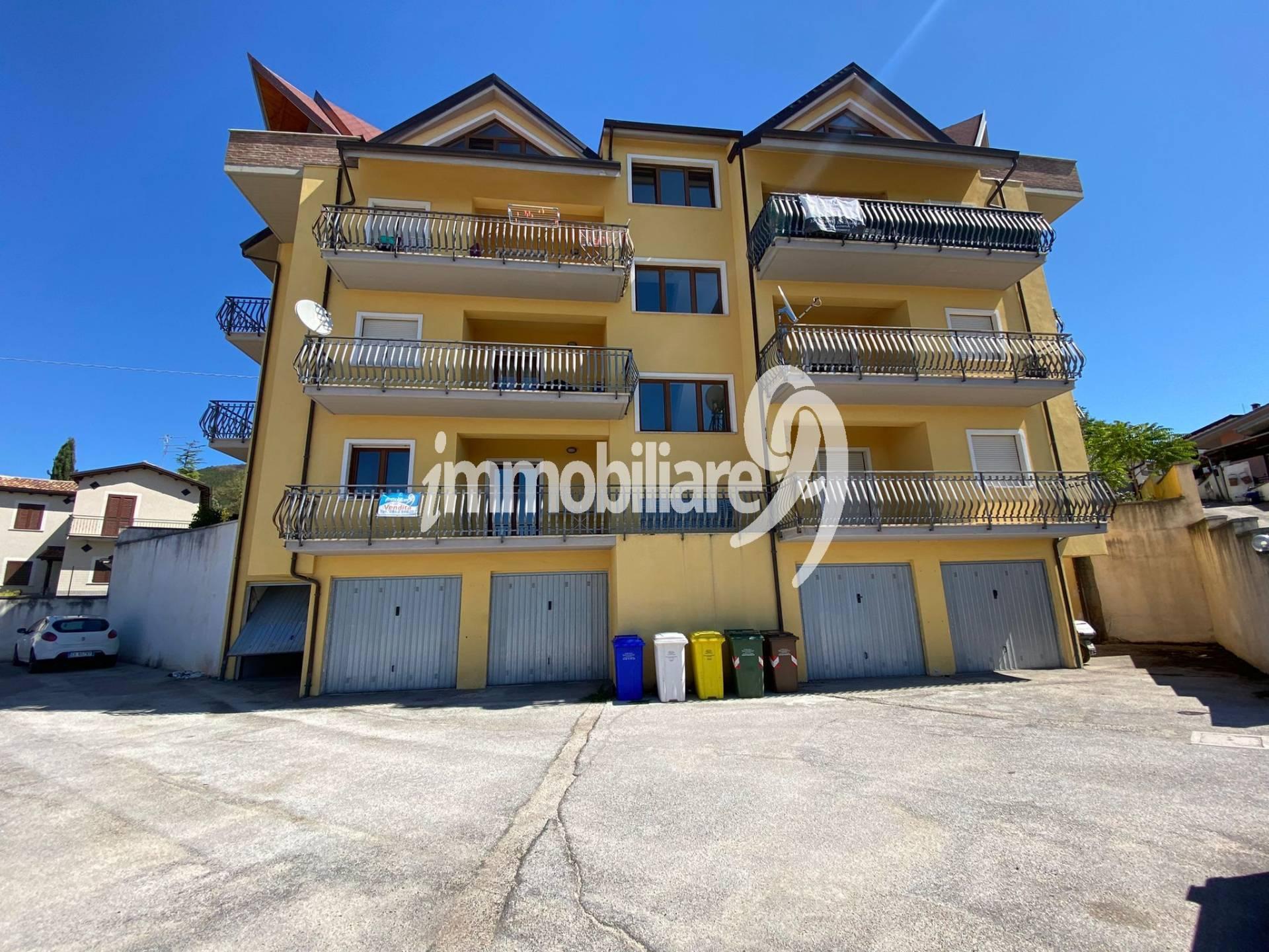 Appartamento in vendita a L'Aquila, 3 locali, zona atessa, prezzo € 87.000 | PortaleAgenzieImmobiliari.it