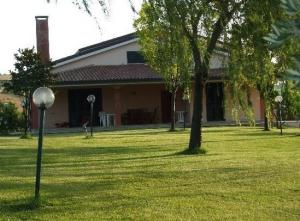 Villa in Vendita a Rosciano