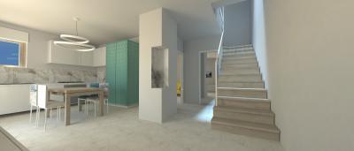 Appartamento - Attico in Vendita a Pescara
