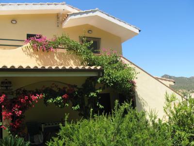 Villa, Casa singola in Affitto a Castiadas