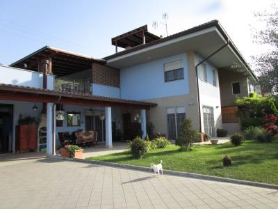 Villa, Casa singola in Vendita a Pescara