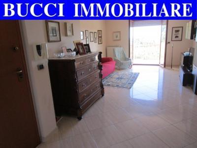 Appartamento - Attico in Vendita a Montesilvano