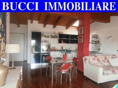 Appartamento - Attico in Affitto a Montesilvano