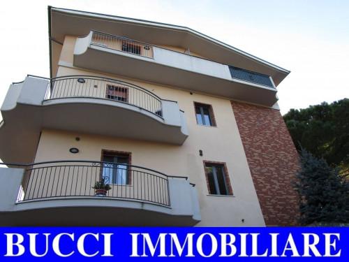 Appartamento - Attico in Affitto a Pescara