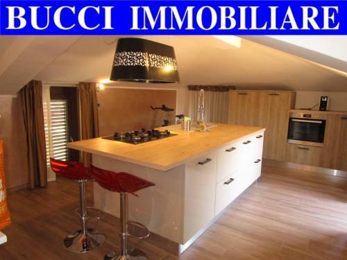 Appartamento in Vendita a Lecce nei Marsi