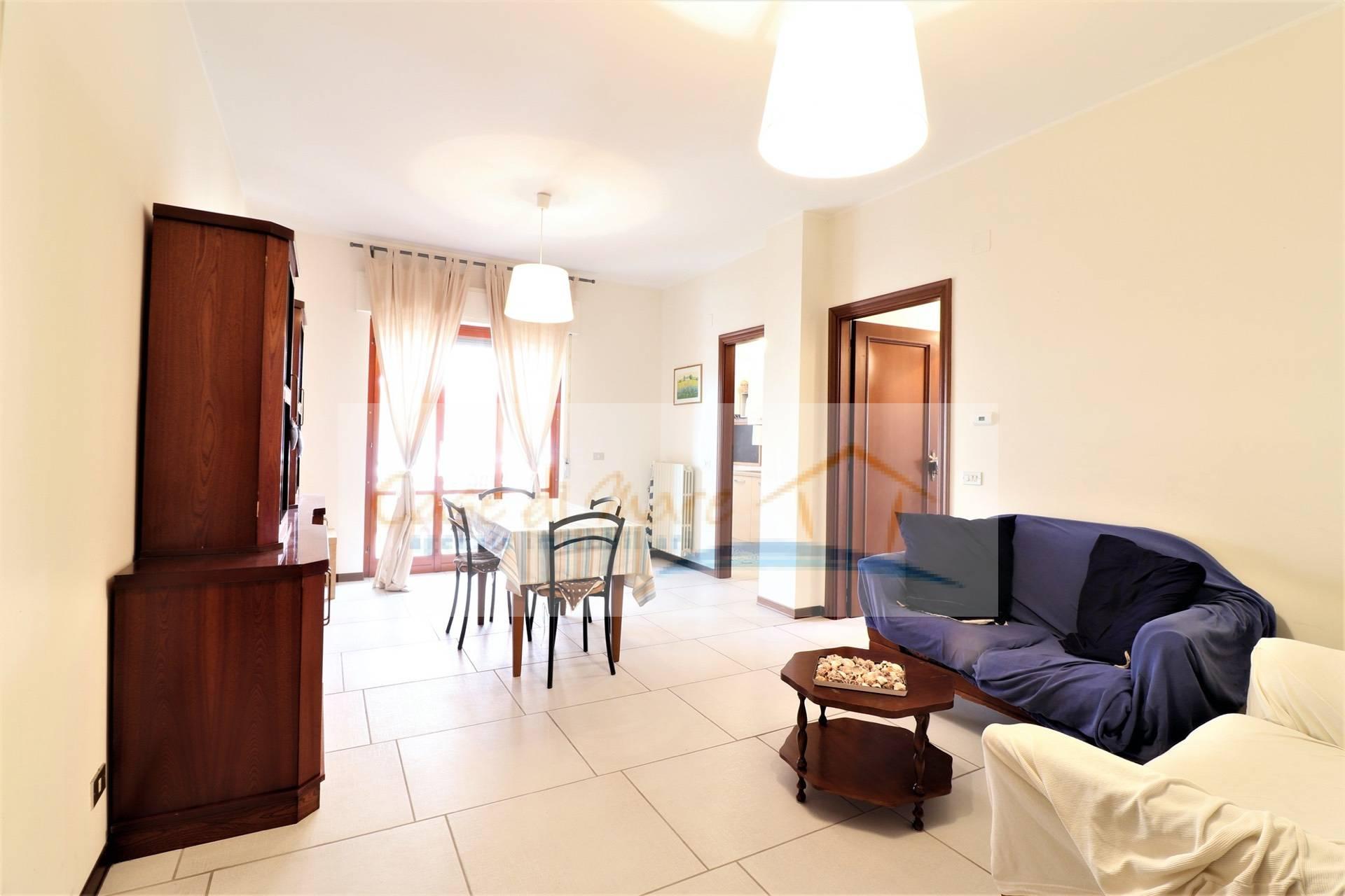 Appartamento In Vendita A Alba Adriatica Cod 116
