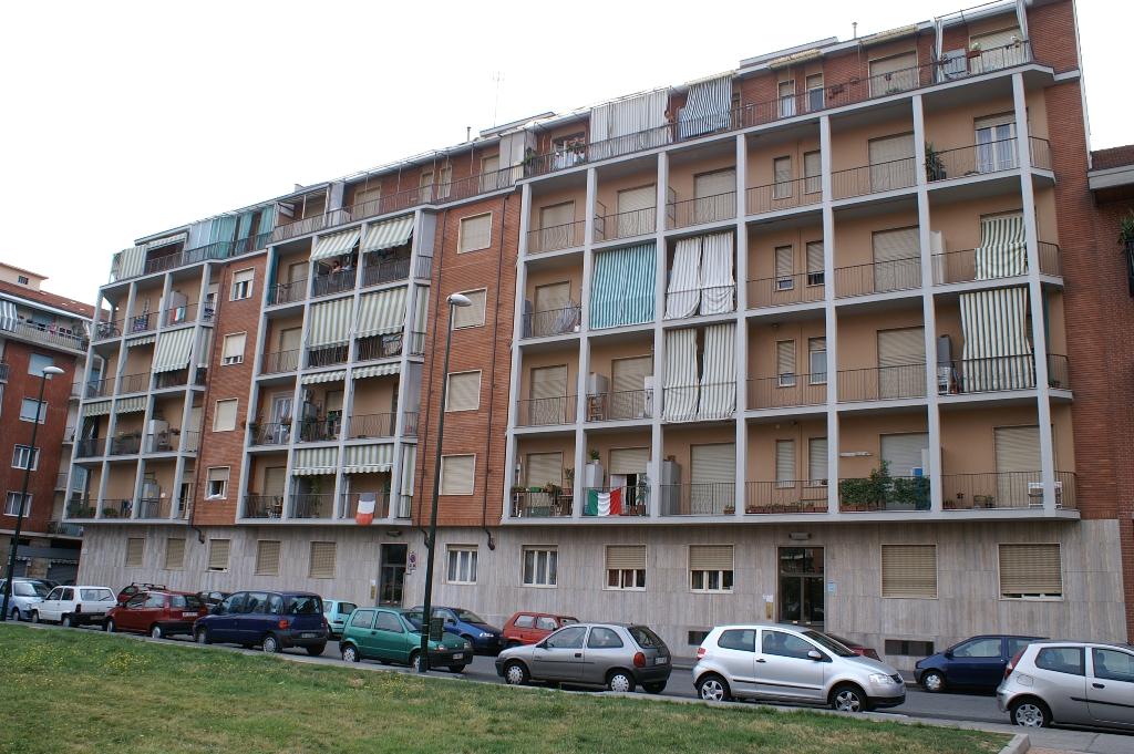 vendita appartamento torino mirafiori nord  73500 euro  3 locali  75 mq