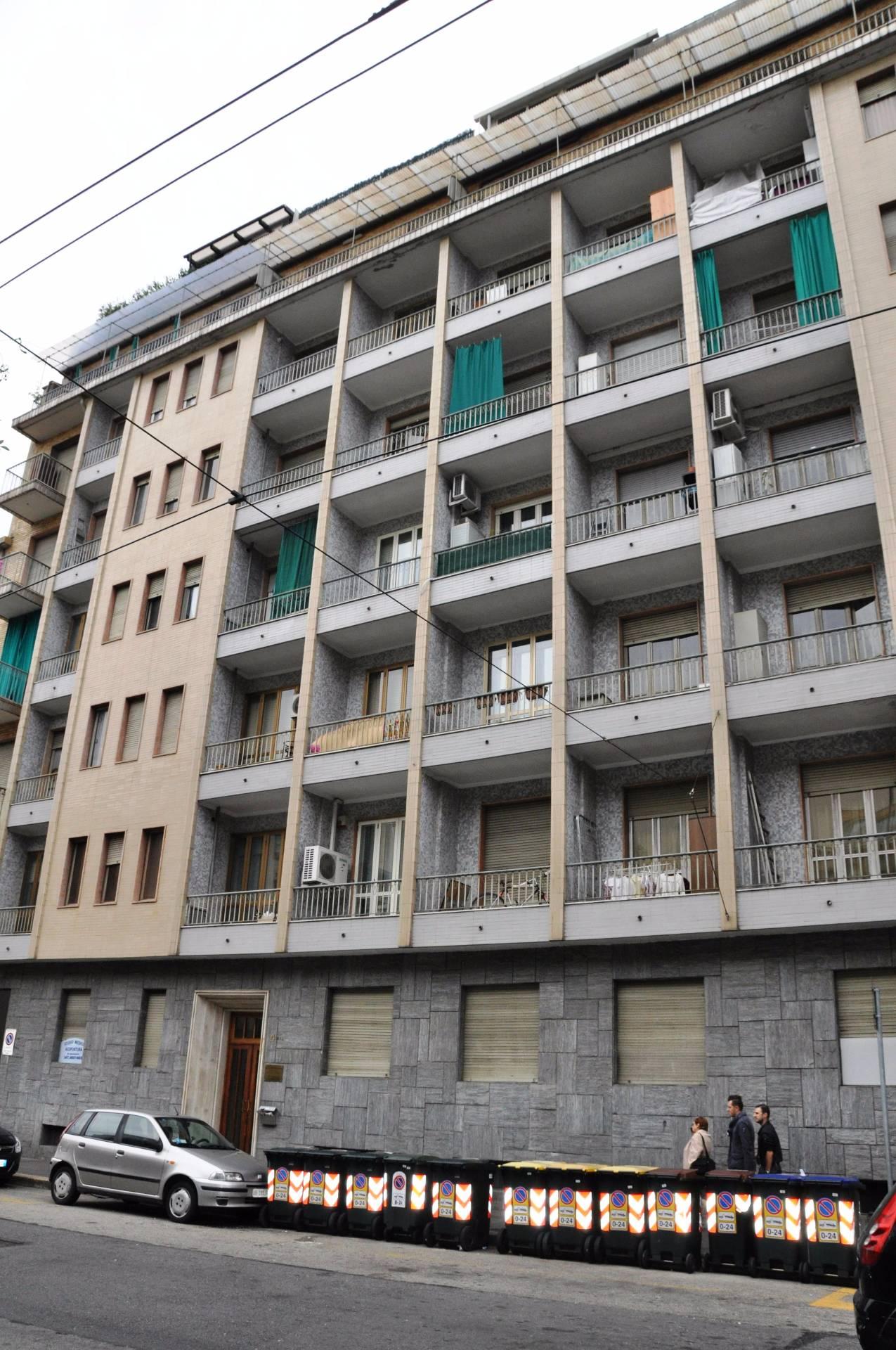 Appartamento in affitto a Torino, 2 locali, zona Località: NizzaMillefonti, prezzo € 350 | CambioCasa.it