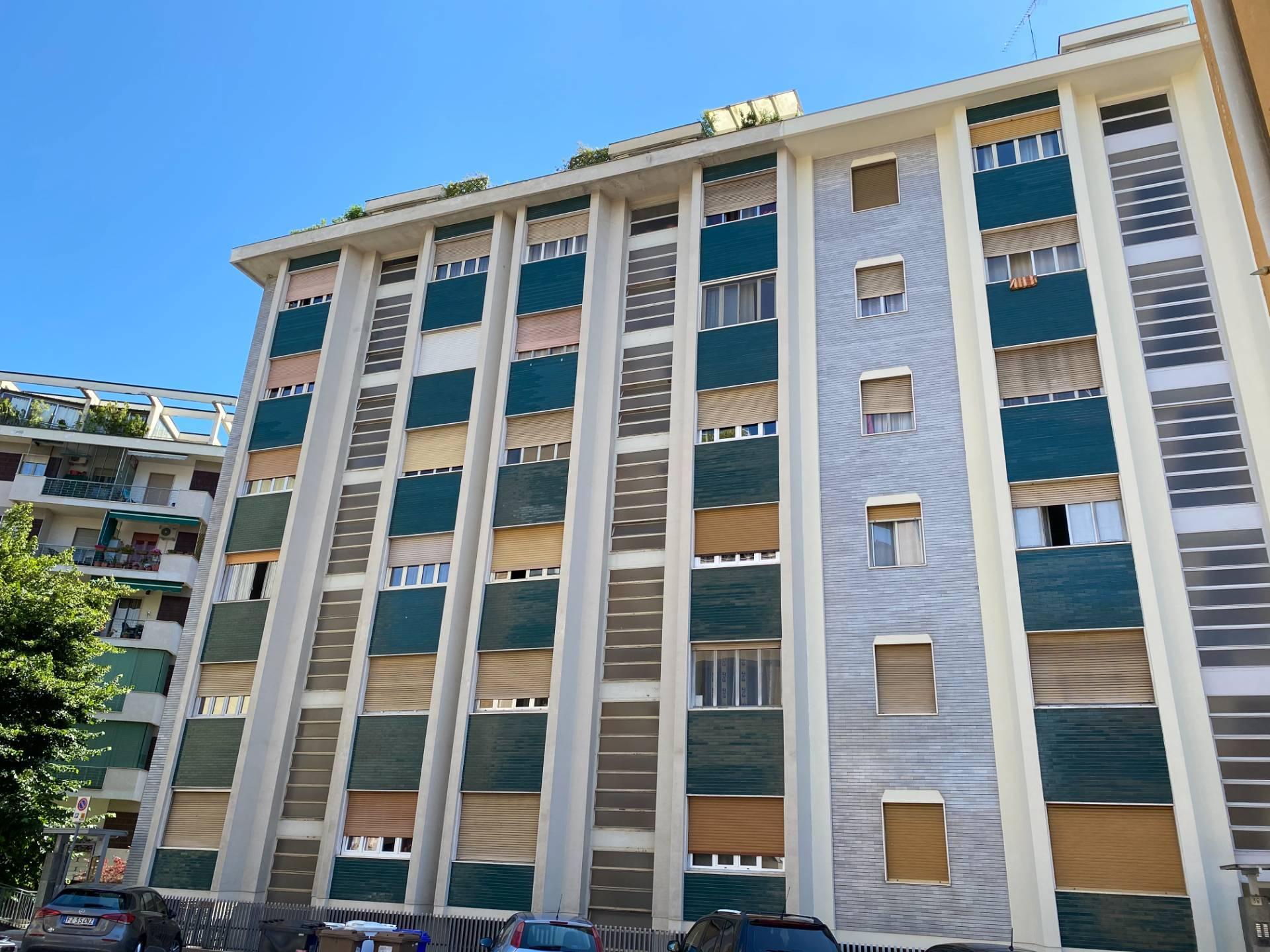 Appartamento in vendita a Moncalieri, 2 locali, zona Località: SanPietro, prezzo € 55.000 | CambioCasa.it