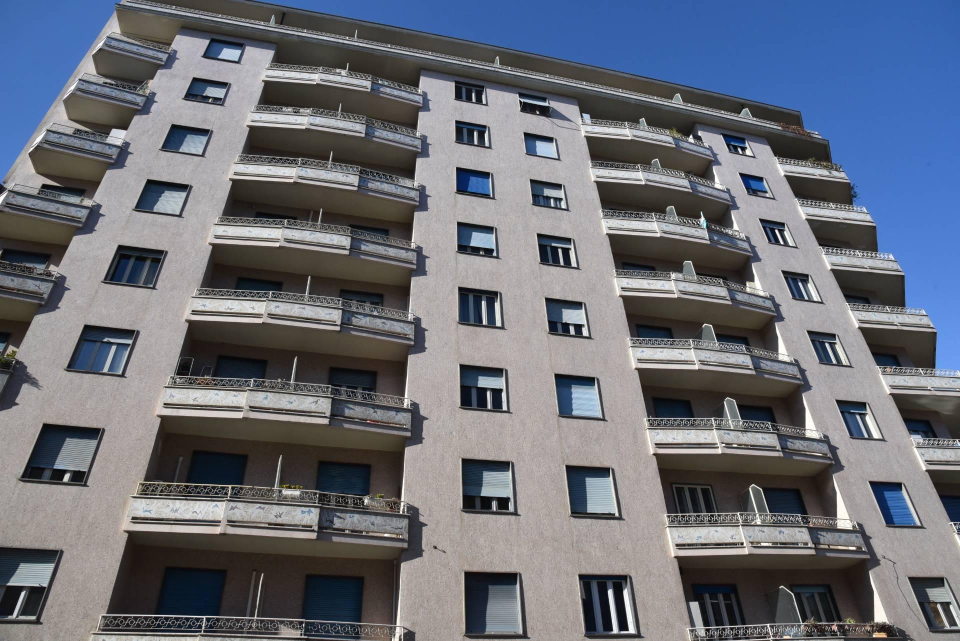 APPARTAMENTO in Affitto a Nizza Millefonti, Torino (TORINO)