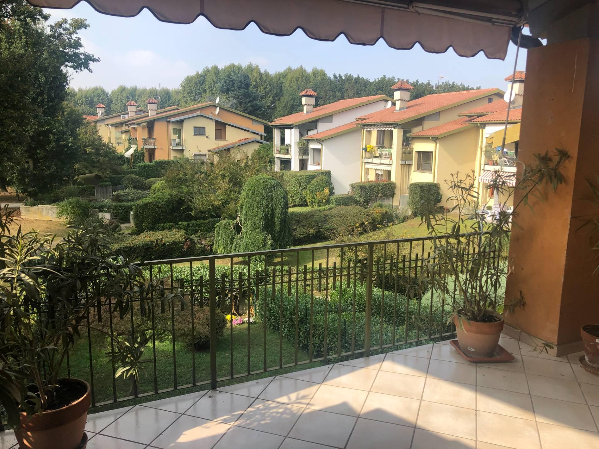 Appartamento in affitto a Vinovo, 4 locali, zona Località: VillaggioDe.Ga., prezzo € 1.000 | CambioCasa.it