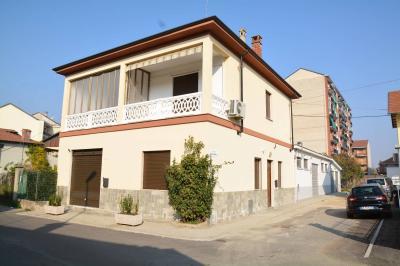 Casa singola in Affitto a La Loggia