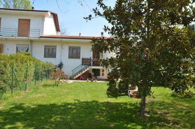Casa singola in Vendita a Robassomero