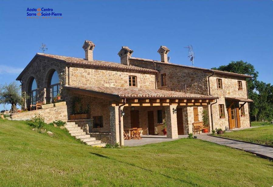 Terreno Edificabile Residenziale in vendita a Gignod, 9999 locali, prezzo € 95.000 | PortaleAgenzieImmobiliari.it