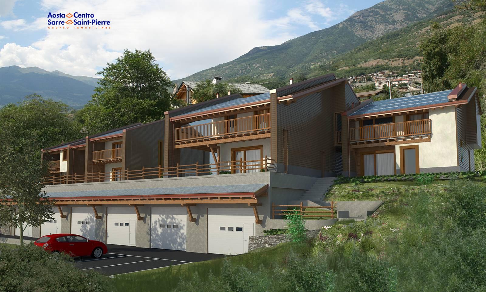 Appartamento in vendita a Quart, 3 locali, zona air, prezzo € 339.000 | PortaleAgenzieImmobiliari.it