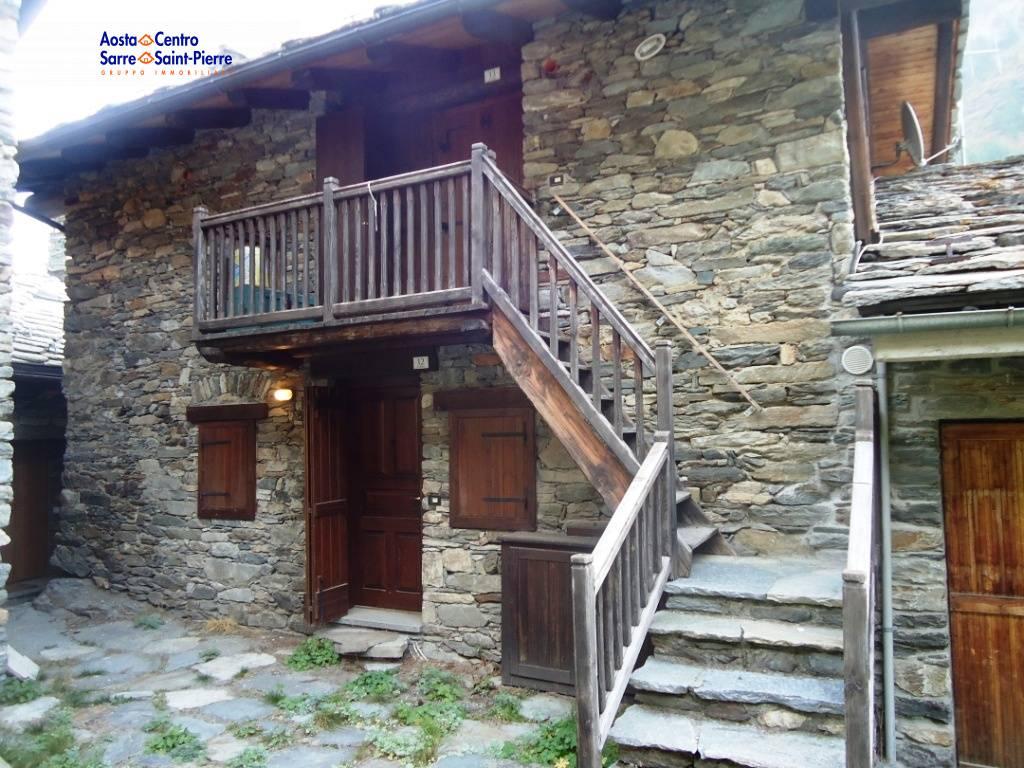 Appartamento in vendita a Rhemes-Saint-Georges, 3 locali, zona Località: LaBarmaz, prezzo € 149.000   PortaleAgenzieImmobiliari.it