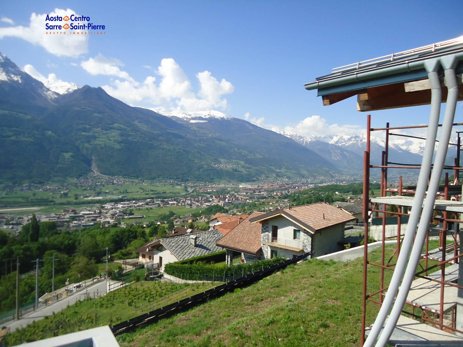 Villa in vendita a Saint-Christophe, 5 locali, prezzo € 450.000 | PortaleAgenzieImmobiliari.it