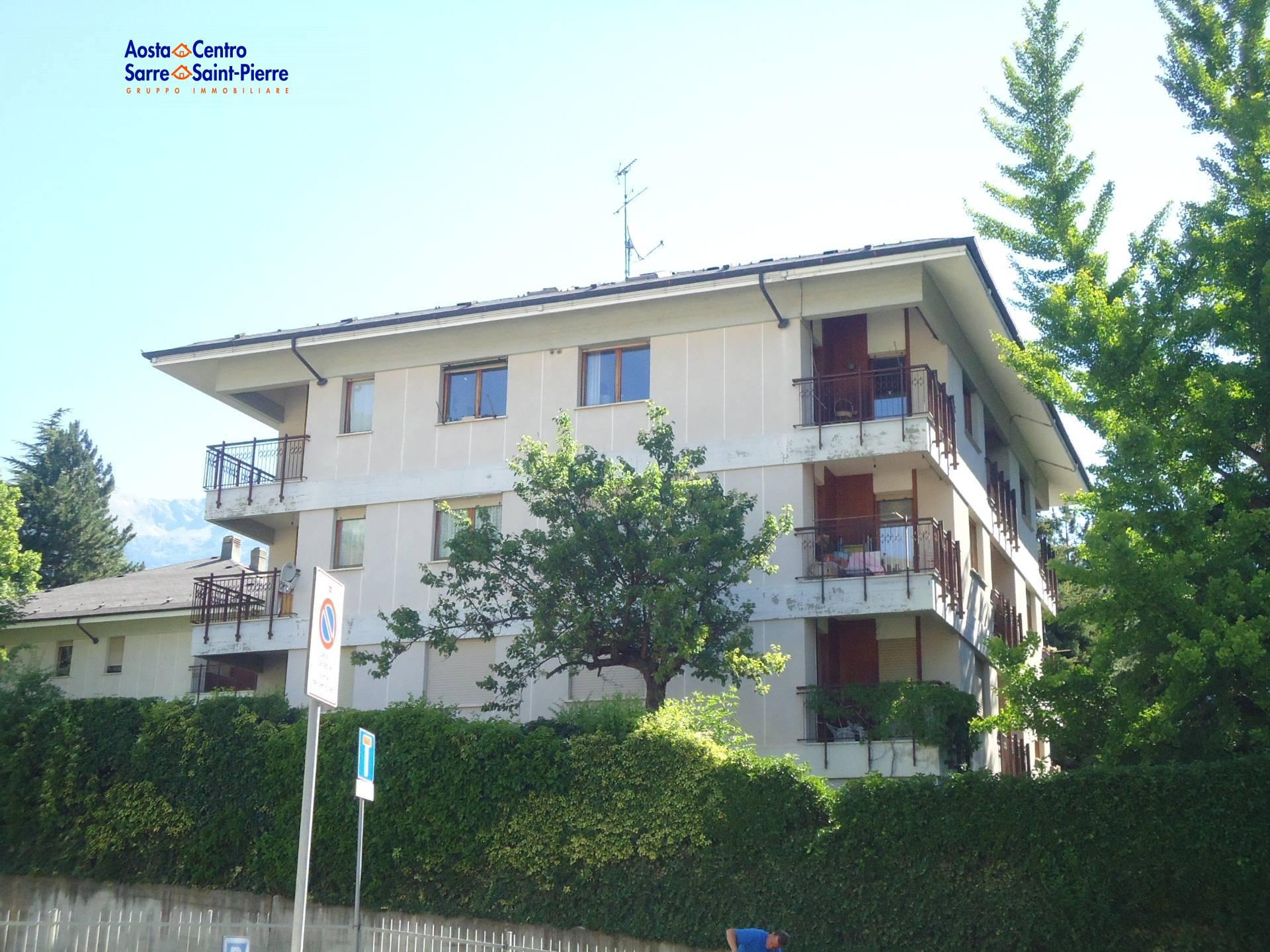 Appartamento in vendita a Aosta, 5 locali, prezzo € 250.000   PortaleAgenzieImmobiliari.it