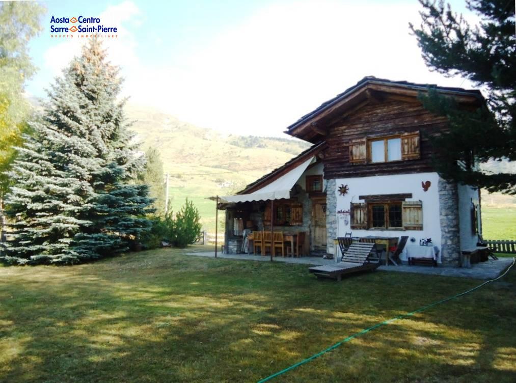 Villa in vendita a Saint-Pierre, 3 locali, prezzo € 195.000   PortaleAgenzieImmobiliari.it