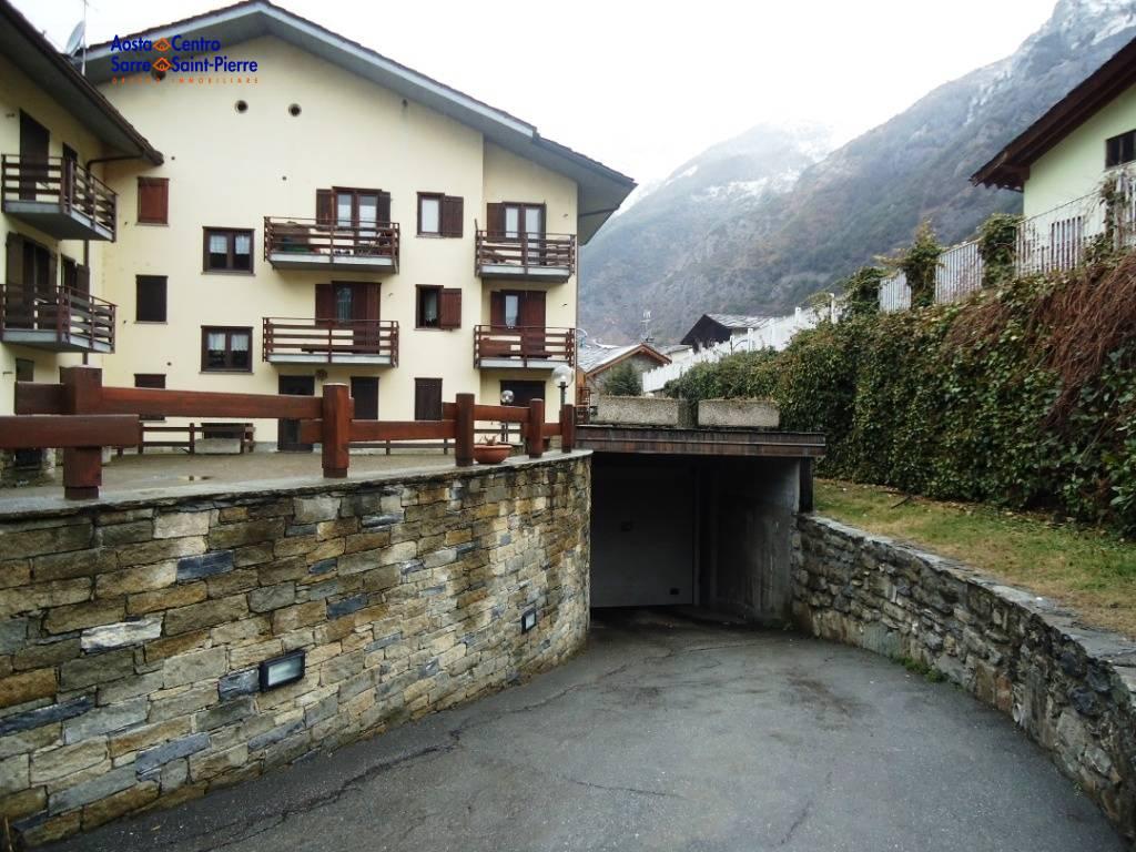 Appartamento in vendita a Morgex, 4 locali, prezzo € 399.000 | PortaleAgenzieImmobiliari.it
