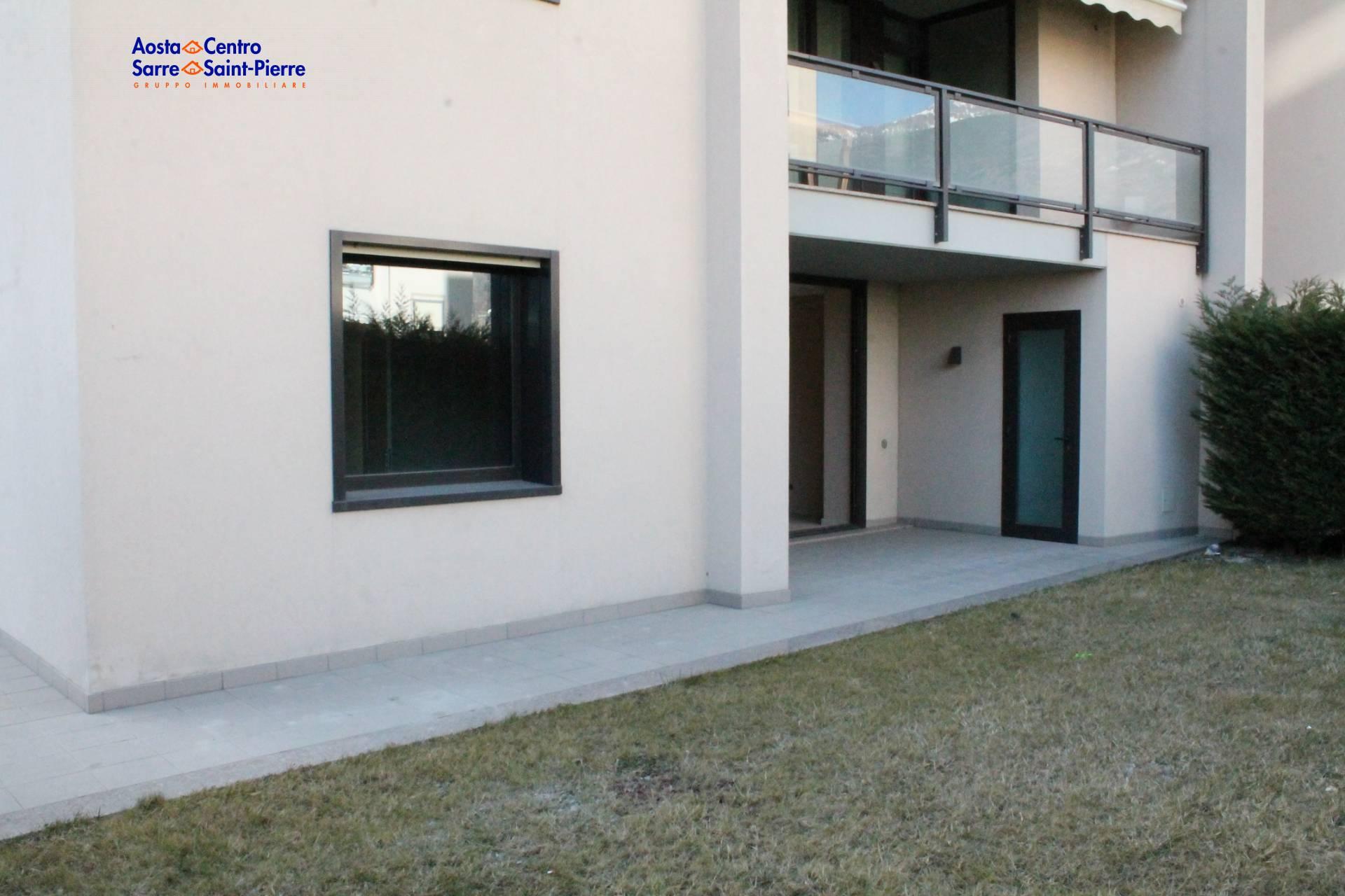 Appartamento in vendita a Aosta, 2 locali, prezzo € 177.000   PortaleAgenzieImmobiliari.it