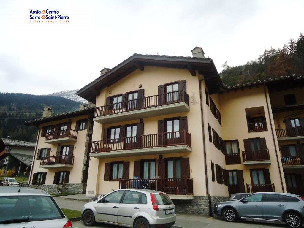 Appartamento in vendita a Morgex, 4 locali, prezzo € 420.000 | PortaleAgenzieImmobiliari.it