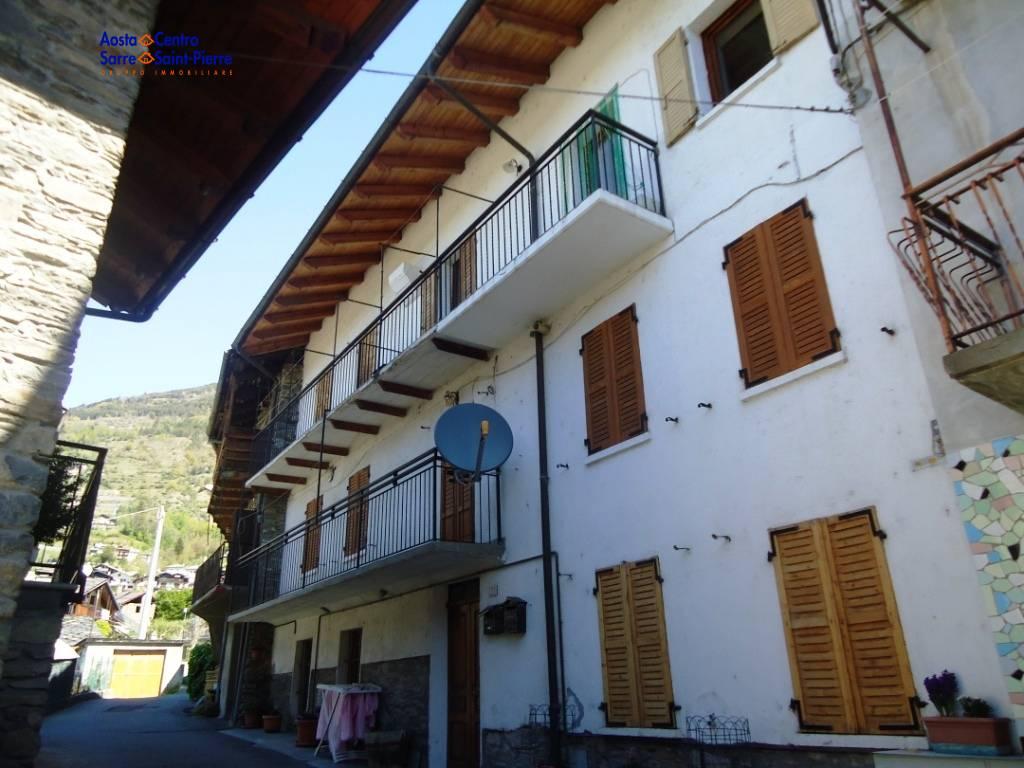 Appartamento in vendita a Saint-Pierre, 2 locali, prezzo € 130.000   PortaleAgenzieImmobiliari.it