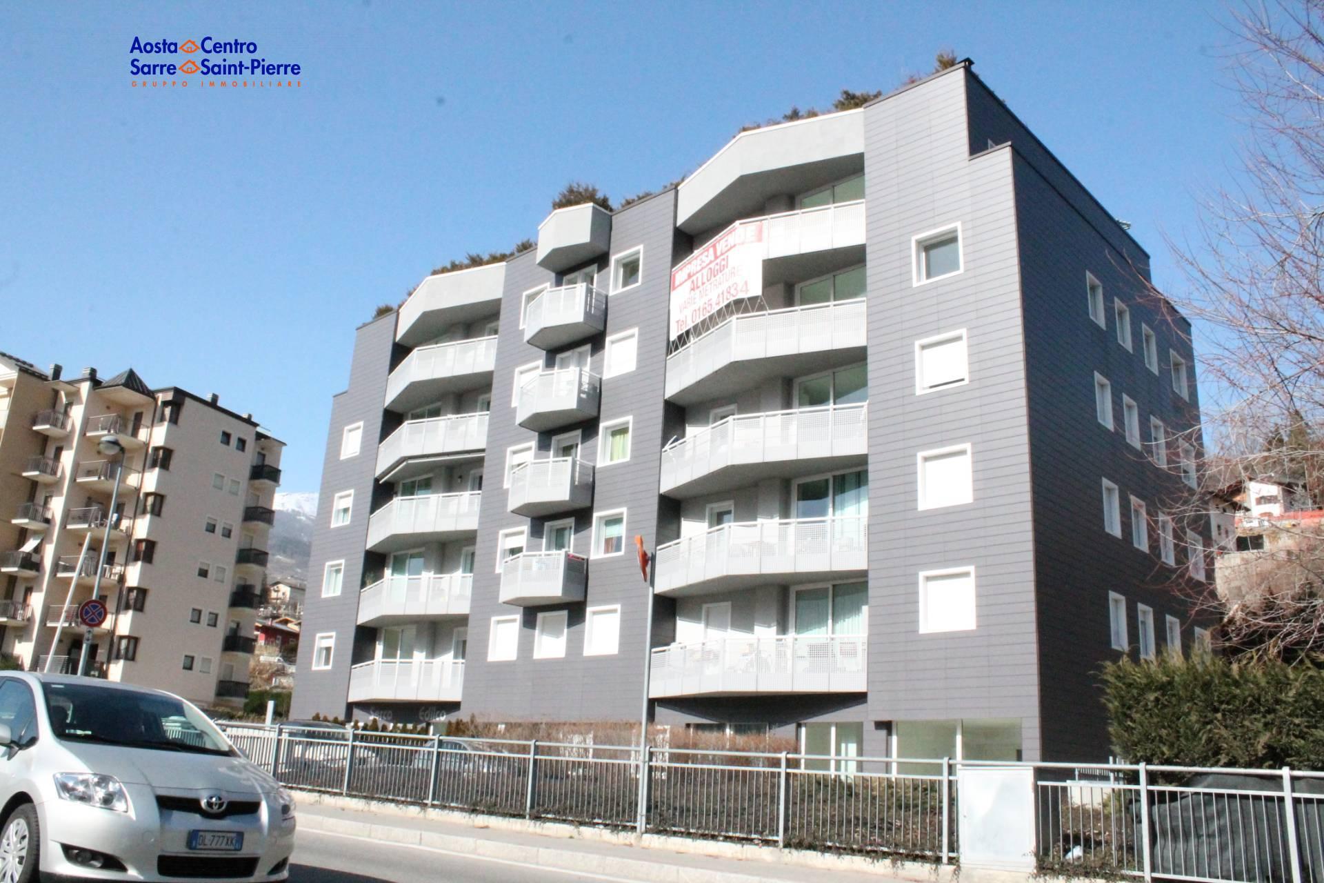 Appartamento in vendita a Aosta, 4 locali, zona centro, prezzo € 265.000   PortaleAgenzieImmobiliari.it