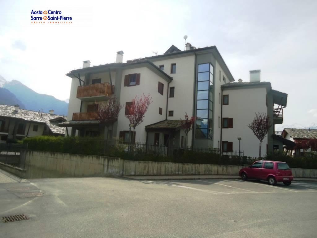 Appartamento in vendita a Saint-Pierre, 3 locali, zona Località: Seez, prezzo € 220.000   PortaleAgenzieImmobiliari.it