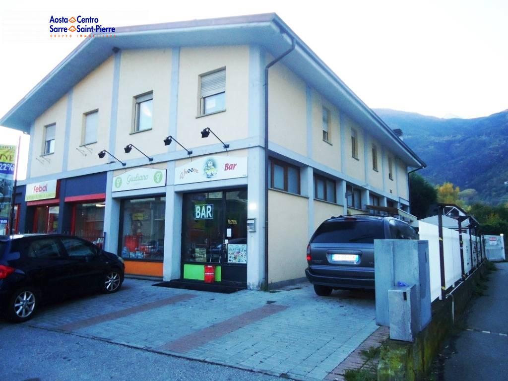 Attività / Licenza in vendita a Gressan, 9999 locali, Trattative riservate | PortaleAgenzieImmobiliari.it