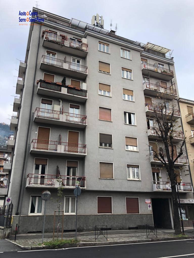 Appartamento in affitto a Aosta, 3 locali, zona centro, prezzo € 590 | PortaleAgenzieImmobiliari.it