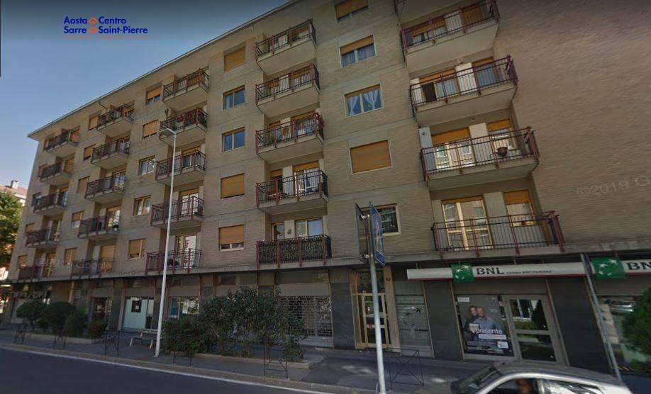 Fondo commerciale in affitto a Aosta (AO)